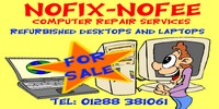 Bude, Holsworthy Computer & Laptop Repairs from £25